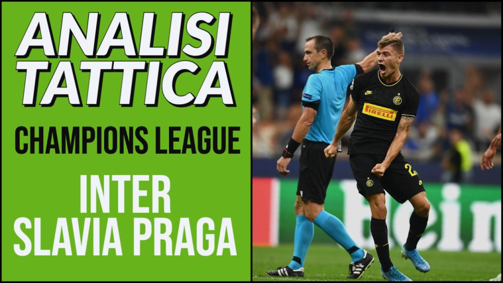 inter Slavia champions league