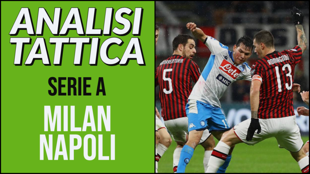 Milan Napoli serie a